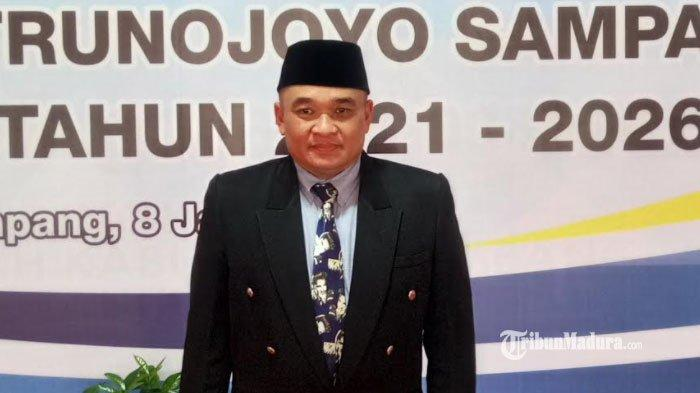 Dirut PDAM Trunojoyo Sampang Diduduki Nama Baru, Fokus Tingkatkan Pelayanan dan Kualitas SDM