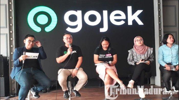 Gojek Membuka Lowongan Kerja, Simak Tiga Posisi yang Tersedia serta Syarat untuk Melamar di Dua Kota