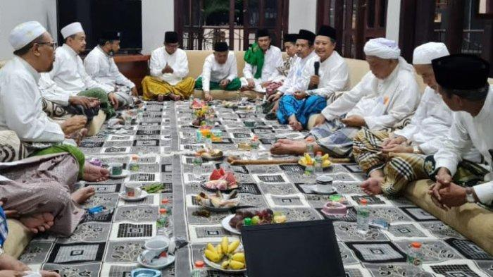 Terkait Perpres 80 Tahun 2019, Ulama dan Kyai BASSRA Madura Akan Temui Jokowi dan Pimpinan DPR RI