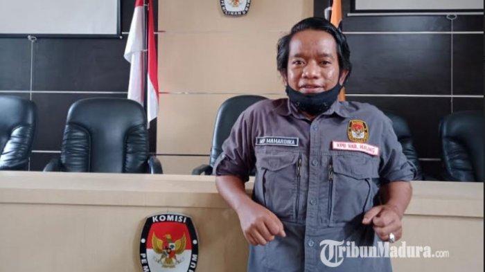 Debat Pilkada Kabupaten Malang, KPU Larang Paslon Bawa Contekan, 'Tidak Perlu, Kalau Catatan Boleh'