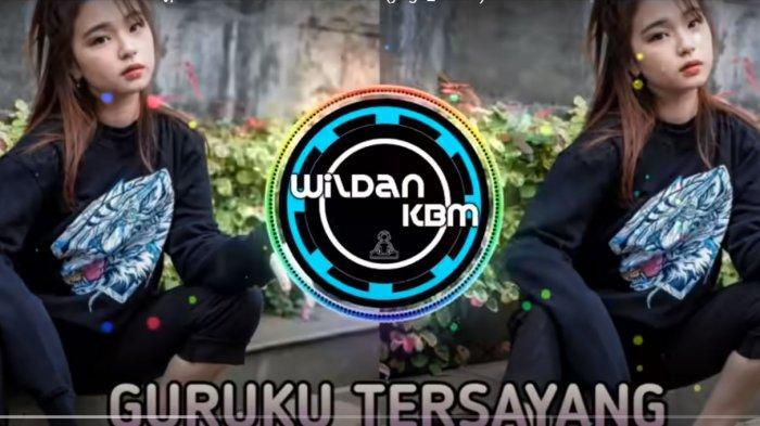 Download Lagu MP3 DJ Guruku Tersayang, Kesandung Isi Hatimu TikTok, Pagiku Cerahku Matahari Bersinar