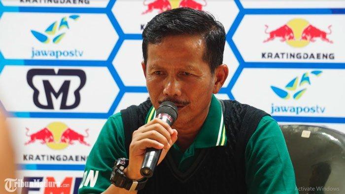 Persebaya Surabaya Terima Hasil Kekalahan dari Madura United Meski Soroti Kinerja Wasit Pertandingan
