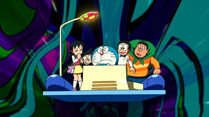 Mengenang Fujiko F Fujio, Kartunis Pencipta Doraemon dan Ninja Hattori yang Terkenal di Mancanegara
