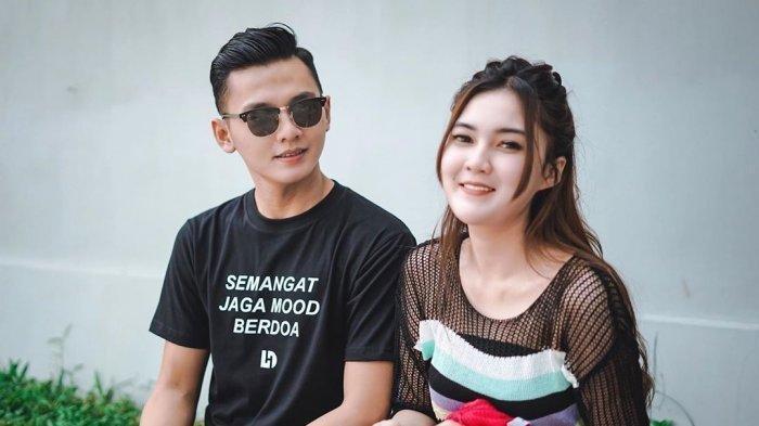 Daftar Pabrik Uang Dory Harsa, Suami Nella Kharisma Tak Hanya Jadi Penyanyi, Pernah Jadi Driver Ojol