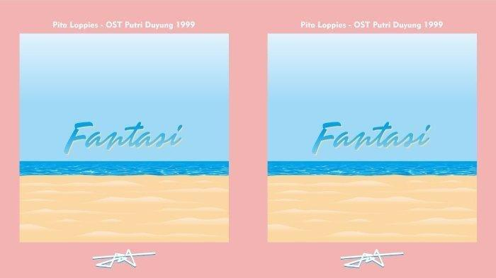 Download Lagu 'Saat Pertama Ku Terjaga' Pita Loppies - Fantasi OST Putri Duyung, Viral di TikTok