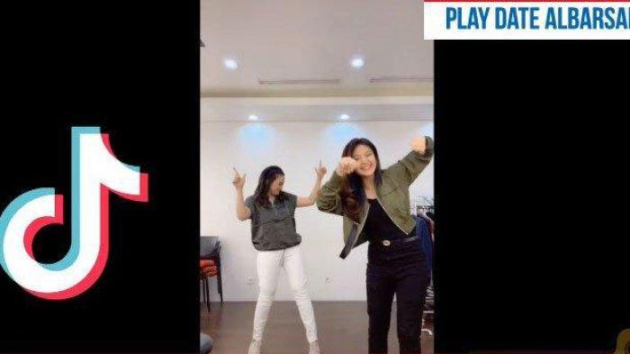 Download Lagu MP3 DJ Play Date Albarsabit, Ada Versi DJ Angklung dan Original, Viral di TikTok