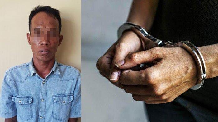 Pelarian 7 Tahun Mudahrin Berakhir, Warga Sumenep Pelaku Penganiayaan di Kangean Akhirnya Ditangkap