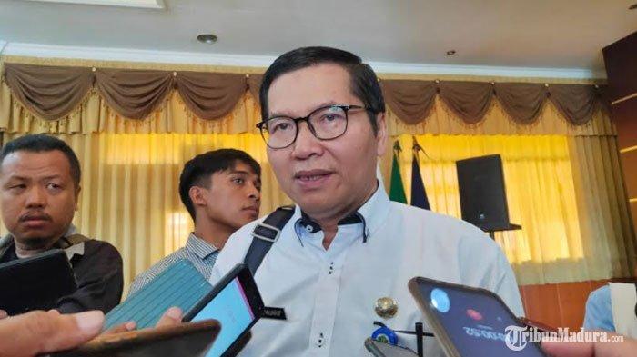 Satu Pasien Positif Virus Corona di Kota Malang Dinyatakan Sembuh, Masih Belum Diperbolehkan Pulang