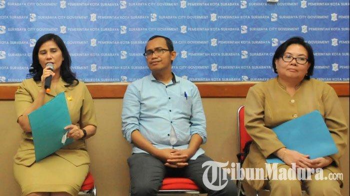 Meski Belum Ada Kasus Flu Babi di Surabaya, Pemkot Surabaya Lakukan Sosialisasi dan Pencegahan
