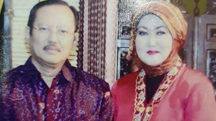 Dokter Sardjono Utomo dengan Istri Bak Kisah Cinta Sehidup Semati, Begini Kisah Singkat Mereka