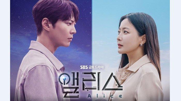 Sinopsis Drakor Alice, Misteri Penjelajah WaktuLewat Ruangan Khusus, Drama Korea ComebackJoo Won