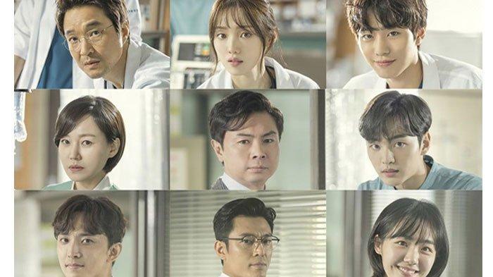 Sinopsis Drakor Dr Romantic 2, Kisah Romantis Lee Sung Kyung dan Ahn Hyo Seop di Rumah Sakit Doldam
