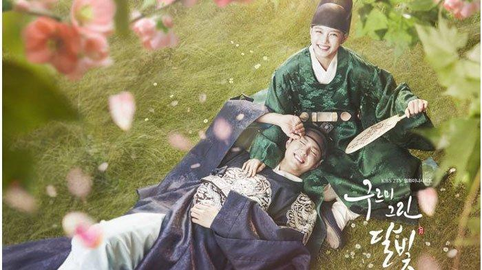 Download Love In The Moonlight Sub Indo Episode 1 - 18, Ada Sinopsis Lengkap Drama Korea-nya Juga