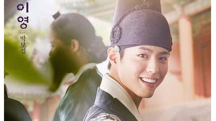 Nonton Streaming Drakor Love In The Moonlight Sub Indo Episode 1 - 18 (End), Bisa Download Juga