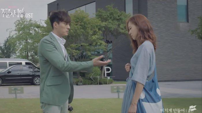 Download Drakor Masters Sun Sub Indo Episode 1 - 17 (End), Ada Sinopsis Lengkap Drama Koreanya