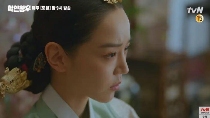 Sinopsis Drama Mr Queen Eps 10, Misteri Sumur yang Coba Dipecahkan Ratu Kim So Yong, Berhasilkah?