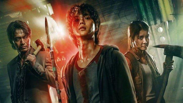 Beredar Kabar Drama Korea Sweet Home Sedang Siap Syuting Season 2, Netflix Korea Beri Klarifikasi