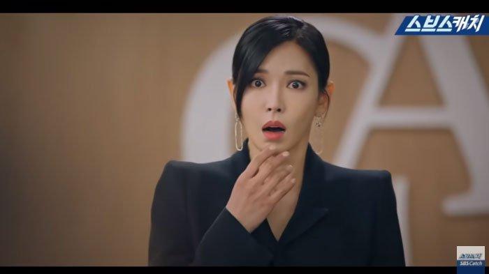 Pemeran Cheon Seo Jin, Kim So Yeon Akui sudah Kangen Syuting The Penthouse, Ungkap Season Favoritnya