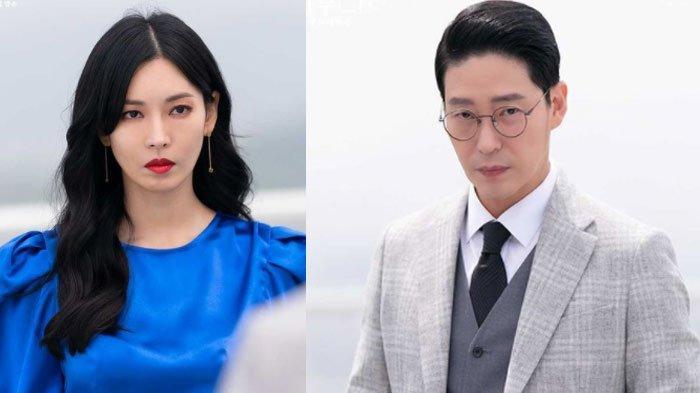 Joo Dan Tae di Bawah Kendali Cheon Seo Jin, Ini Sinopsis The Penthouse 3 Episode 2, Ada Link Nonton