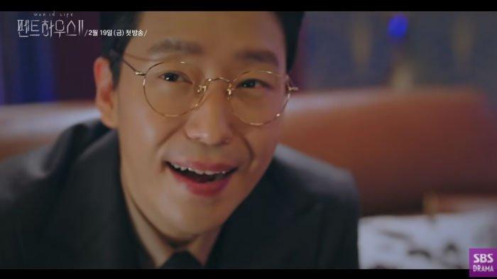 Jahatnya Makin Menjadi, Joo Dan Tae Habisi Nyawa Oh Yoon Hee dalam The Penthouse 3 Episode 4