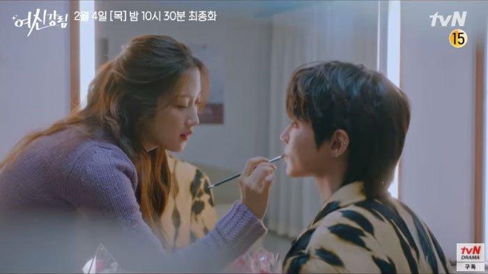 Link Download True Beauty Episode 15 Sub Indo, Seo Jun Akhirnya Nyatakan Cinta pada Ju Kyung
