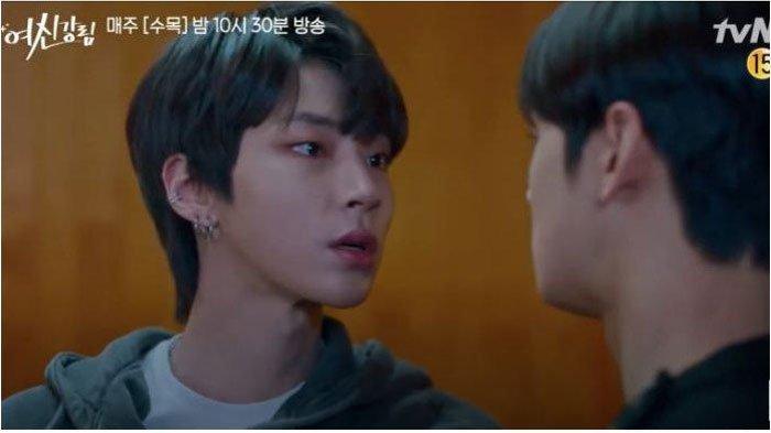 Download True Beauty Sub Indo Episode 1 - 10 (On Going), Su Ho dan Seo Joon Berebut Hati Ju Kyung