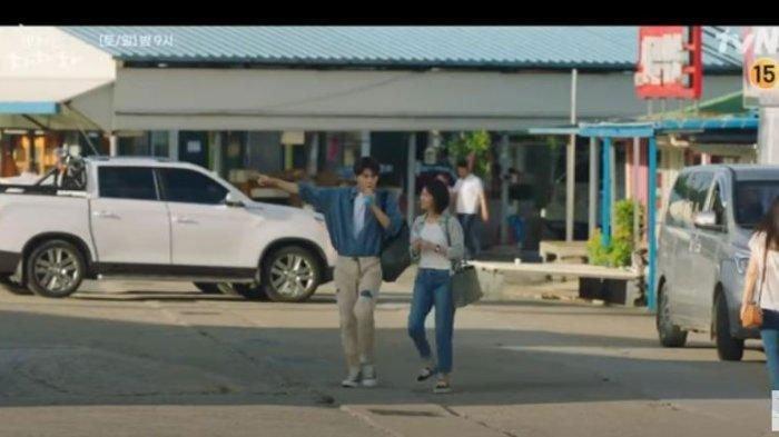 Sinopsis Hometown Cha-Cha-Cha Episode 6, Doo Shik Berbohong tentang Kejadian yang Bikin Dia Trauma?