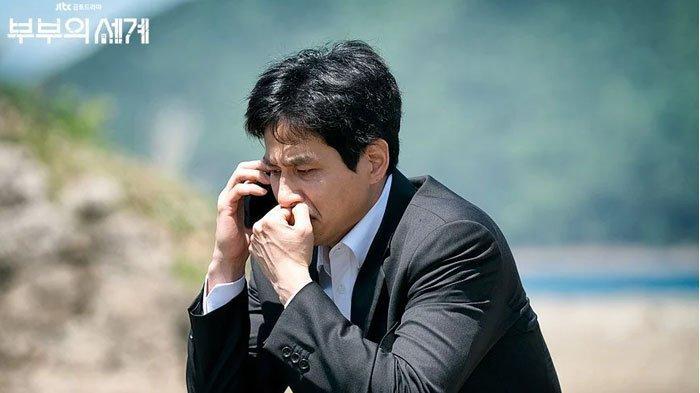 Sinopsis Ending Drama KoreaThe World of the Married, Hidup Lee Tae Oh setelah Dicerai Yeo Da Kyung
