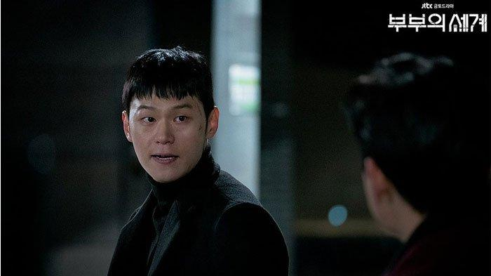 Sosok Artis SM Entertainment Pemeran Park In Kyu The World of the Married, Siap Main Drakor Baru