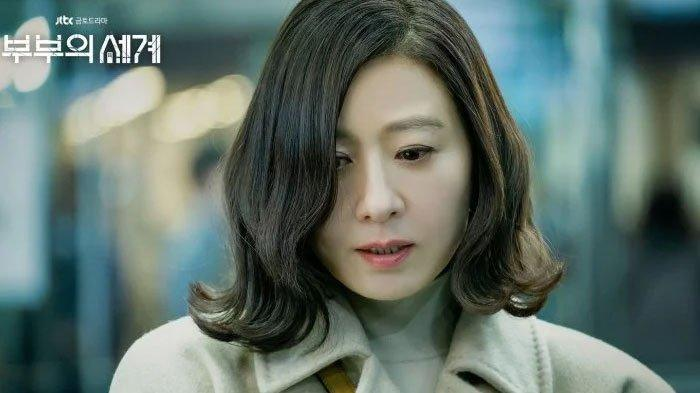 DownloadDrama KoreaThe World of the Married Sub Indo Episode 1 -14,Ji Sun WooAlami Depresi