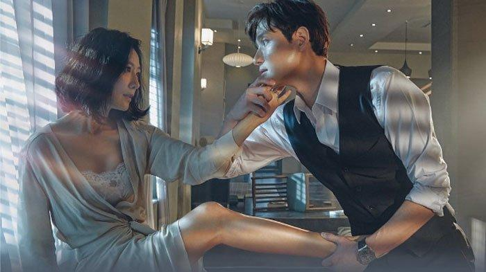 Drama Korea The World of the Married Tayang di Trans TV, Kisah Intrik Rumah Tangga dan Selingkuhan