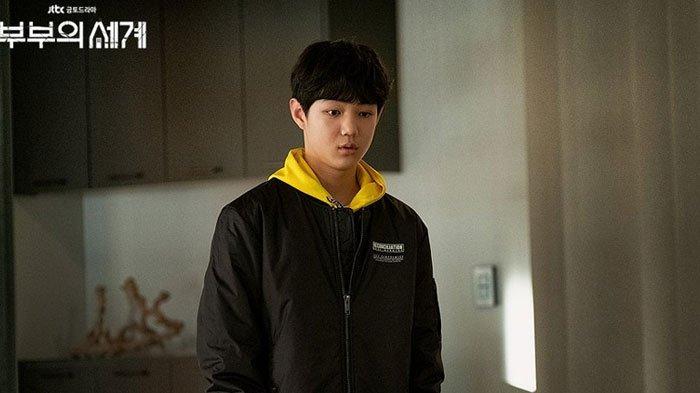 Tokoh Lee Joon Young Drama KoreaThe World of the MarriedKleptomania, Kenali Tanda dan Gejalanya