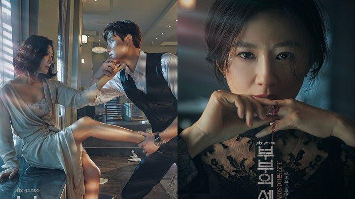 Jadwal Tayang Drama KoreaThe World of the Married di Trans TV, Dimulai 11 Mei 2020 Mendatang