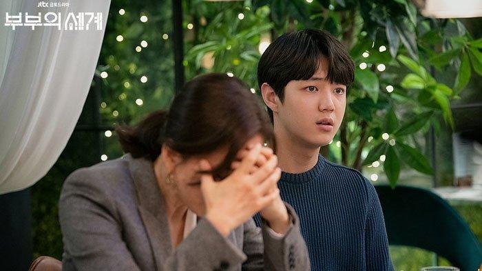 Spoiler Episode SpesialDrama KoreaThe World of the Married, Ada Pengakuan Pemeran di Balik Layar