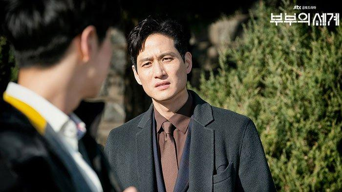 Episode 15 The World of the Married Tayang Malam Ini, Spoiler: Lee Tae Oh Terancam Diceraikan