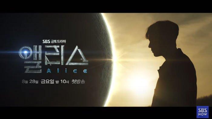 Sinopsis DrakorAlice DiperankanKim Hee Sun dan Joo Won, Tayang MulaiSabtu 29 Agustus 2020