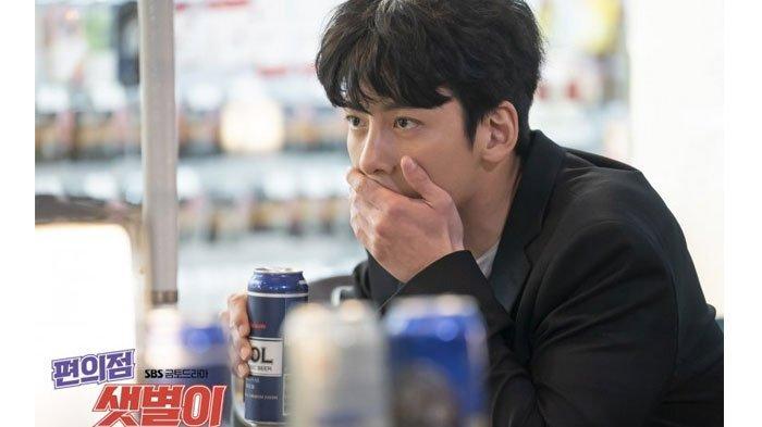 Download DrakorBackstreet Rookie Sub Indo Episode 1 - 12, Pelakuan ManisDae Hyun padaSaet Byul