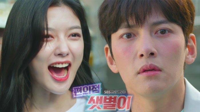 Sinopsis Drama Korea Backstreet Rookie Episode 4,Kim Yoo Jung Kena Fitnah Kejam PacarJi Chang Wook