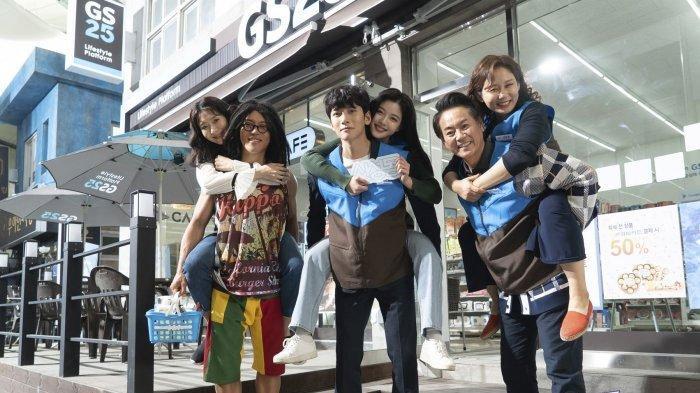 Download DrakorJi Chang Wook dan Kim Yoo Jung Backstreet Rookie Sub Indo, Ada Sinopsisnya Juga