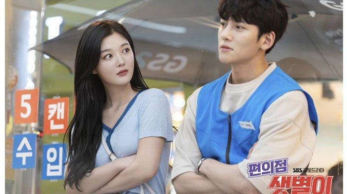 Episode 9 DrakorBackstreet Rookie Tayang Besok, Ini Link Download dan Nonton Streaming Drama Korea