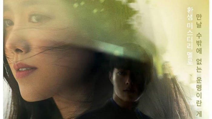 EndingDrama Korea Born Again,Cheon Jong Beom Akhirnya Punya Alasan Hidup pada Detik-Detik Terakhir