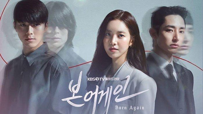 SinopsisBorn AgainTayang Mulai Hari Ini, Drama Korea GenreMisteri Jang Ki Yong dan Jin Se Yeon