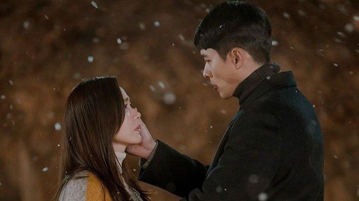 Nonton Crash Landing on You Sub Indo Episode 1 - 16 (End), Bisa Streaming Drama Korea Lewat HP