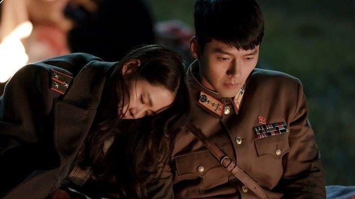 Sempat Tertunda Karena Libur Imlek, Drama Korea Crash Landing on You Kembali Tayang pada Pekan ini