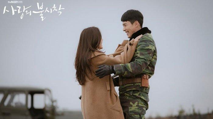 PenyebabDrama Korea Crash Landing on YouTidak Ditayangkan pada Pekan ini,tvN Siapkan Penggantinya
