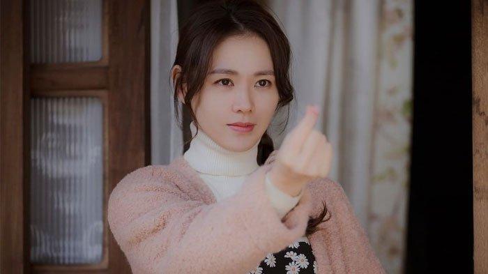 Rahasia KecantikanSon Ye Jin dalam Drama Korea Crash Landing on You Terbongkar, Banyak Dapat Pujian