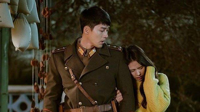 Pengganti Episode TundaDrama Korea Crash Landing on You di tvN pada Tanggal 4 dan 5 Januari 2020