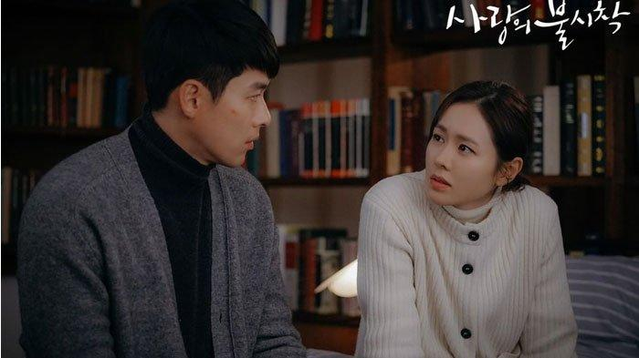 Link Nonton Download Drama Korea Crash Landing on You Episode 1 - 16 (End) Sub Indo, Ada Sinopsisnya