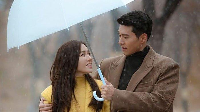 Episode Terakhir Drama Korea Crash Landing on You Catatkan Rekor Baru Rating Penonton Terbanyak