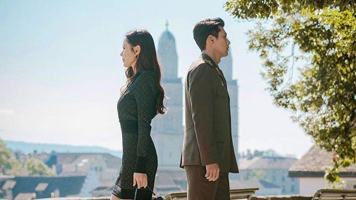 Daftar Pemeran Drama Korea Crash Landing on You, Lengkap dengan Sinopsis Drakornya di Sini